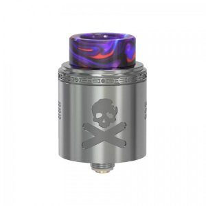Bonza RDA V1.5 - 24mm - Vandy Vape - Gun Metal