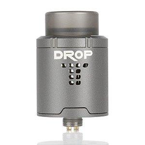 Drop RDA 24mm - DigFlavor - Gun Metal