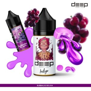 Indigo | 30ml 3mg - Deep