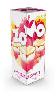 Zomo My Guava Sweet  60ml - 3mg