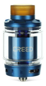 Geekvape Creed RTA 6.5ml - Blue