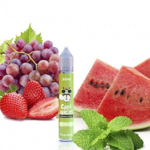 Emit Remmus 30ml - 3mg - CapiJuices