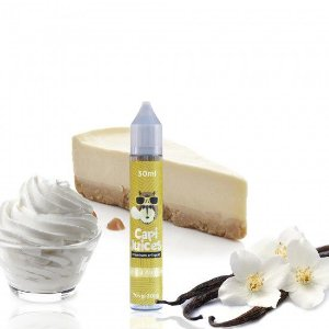 Custard Almighty 30ml - 3mg - CapiJuices