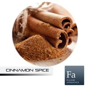 Cinnamon Spice - 10ml - TPA