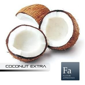 Coconut Extra - 10ml - TPA