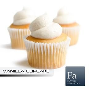Vanilla Cupcake - 10ml - TPA