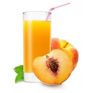 PEACH JUICE 10ml - TPA
