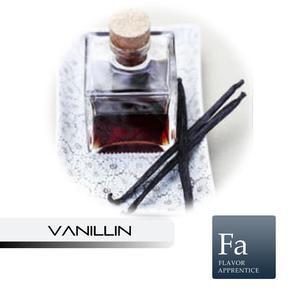 Vanillin - 10ml | TPA