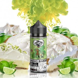 Lemon Meringue Pie 30ml B-Side