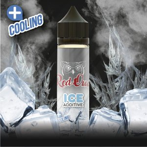 Ice Additive - 30ml | Red Owl