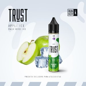 Apple Ice - 30ml | Trust