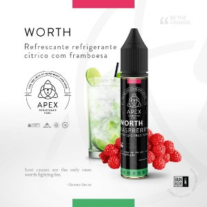 Worth - 30ml | Apex