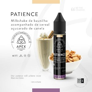 Patience - 30ml | Apex