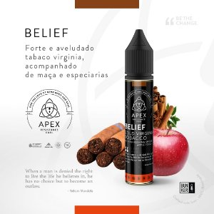 Belief - 30ml | Apex