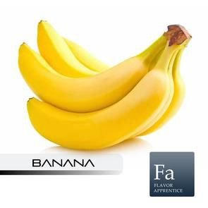 Banana Flavor - 10ml | TPA