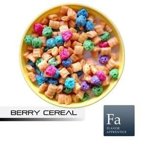 Berry Cereal Flavor - 10ml