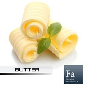 Butter 10ml | TPA