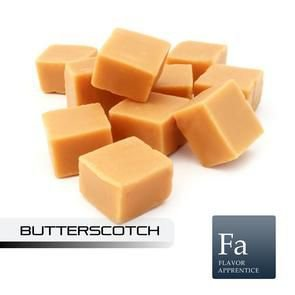 Butterscotch Flavor - 10ml