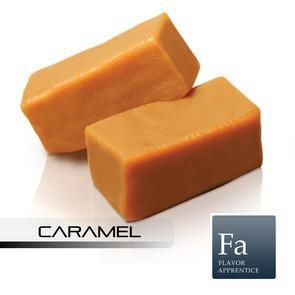 Caramel Flavor - 10ml | TPA