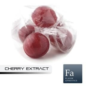 Cherry Extract Flavor - 10ml | TPA