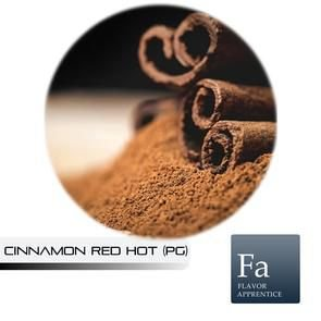 Cinnamon Red Hot (PG) - 10ml | TPA