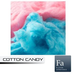 Cotton Candy - 10ml | TPA