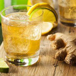 Ginger Ale Flavor (NF) - 10ml