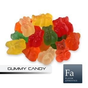 Gummy Candy  Flavor - 10ml | TPA