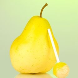 Pear Candy Flavor - 10ml | TPA
