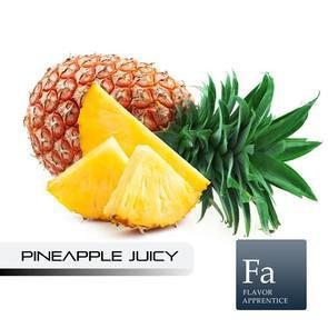 Pineapple Juicy - 10ml | TPA