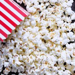 Popcorn Movie Theater Flavor - 10ml