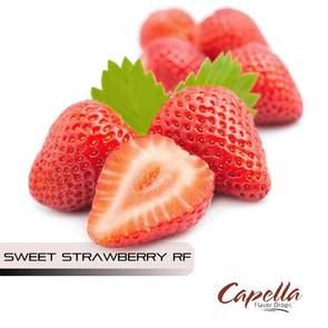 Sweet Strawberry - 10ml |CAP