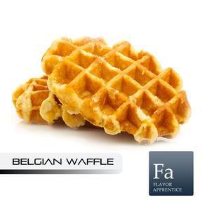 Waffle (Belgian) Flavor - 10ml