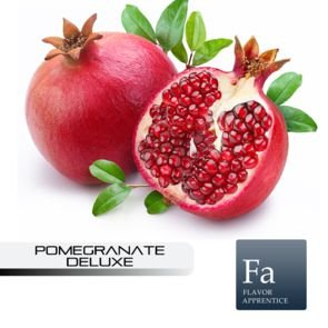 Pomegranate Deluxe - 10ml | TPA