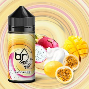 Passion Blend / 30ml  - Linha Twist