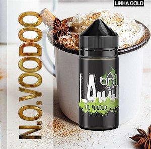 N.O. VOODOO / 30ml  - Linha Gold