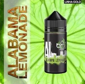 Alabama Lemonade / 30ml - Linha Gold