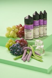 Grapes Paradise Ice- 30ml | DC