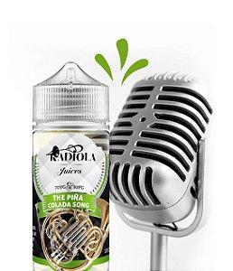 The Pina Colada Song - 100ml | 3mg