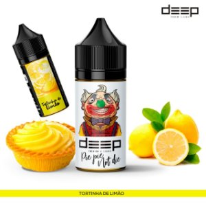 Pie Pie Not Die | 30ml 0mg - Deep