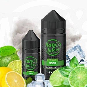Lemon - 30ml | Nanos