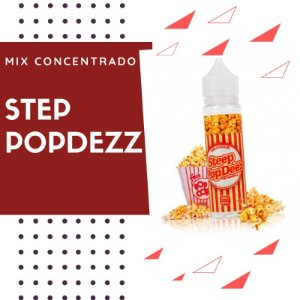 Super Mix - Step Popdeez - 10ml - Vlad