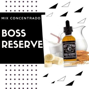 Super Mix - Boss Reserve - 10ml - Vlad