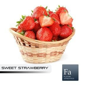 Sweet Strawberry - 10ml | TPA
