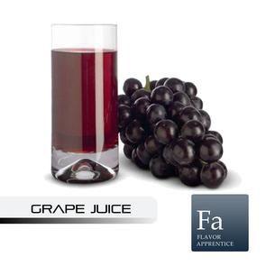 Grape Juice - 10ml | TPA