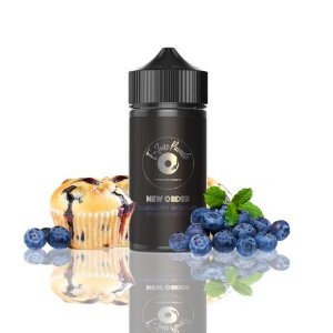 Blueberry Muffin Monday - 30ml | Parade