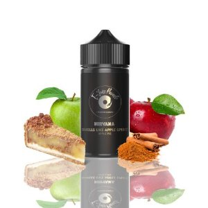 Smells like Apple Spirit (Apple Pie) - 30ml | Parade