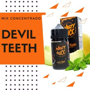 Super Mix - Devil teeth - 10ml | Vlad