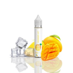 Mango Salt - 16,5ml | LQD ART
