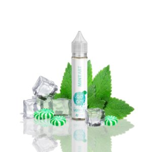 Mint Salt - 16,5ml | LQD ART